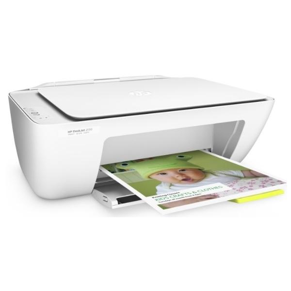 HP Deskjet 2130 F5S40B recenzie