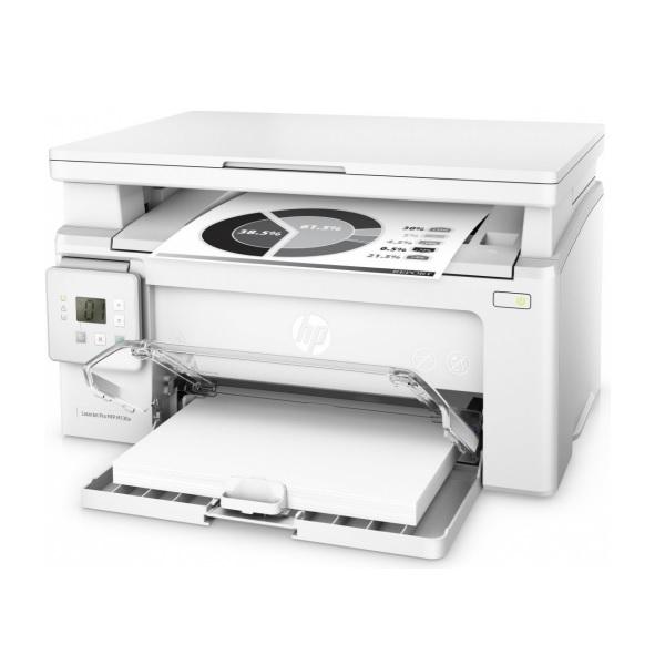 HP LaserJet Pro-M130nw recenzie
