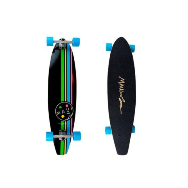 Maui Cookie Stripe Kicktail-39 recenzie