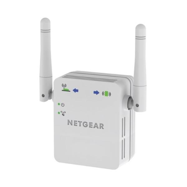 Netgear WN3000RP recenzie