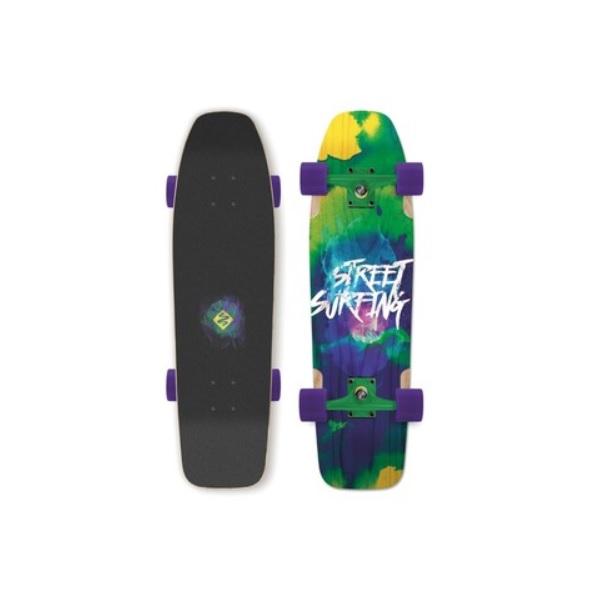 Street Surfing Freeride Road Blast-31 recenzie