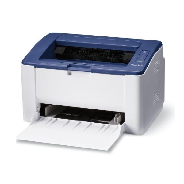 Xerox Phaser-3020BI recenzie