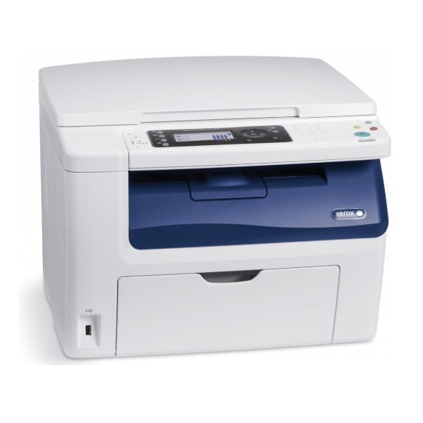 Xerox Phaser-6025BI recenzie