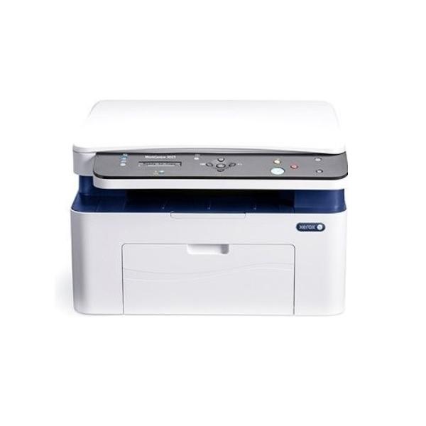Xerox WorkCentre 3025Bi recenzie