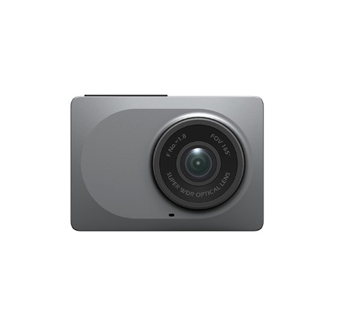 Yi Smart Dash Camera recenzia
