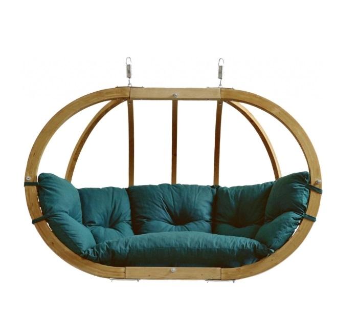 Amazonas Globo royal Chair recenzie