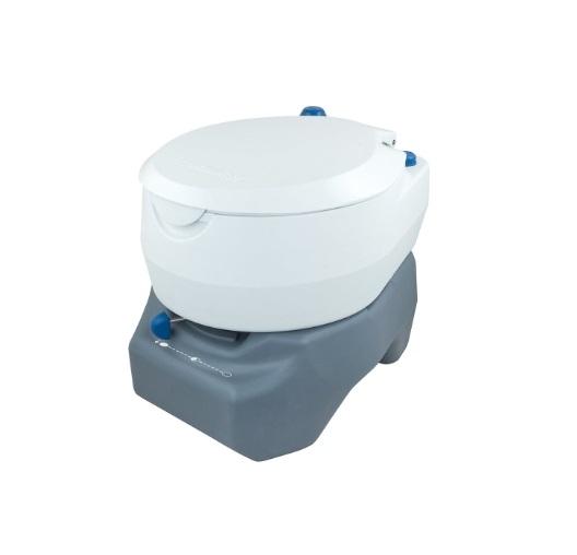 Campingaz 20L Portable Toilet recenzie