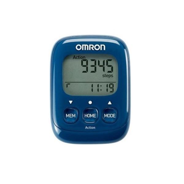 Omron HJ-325 recenzie