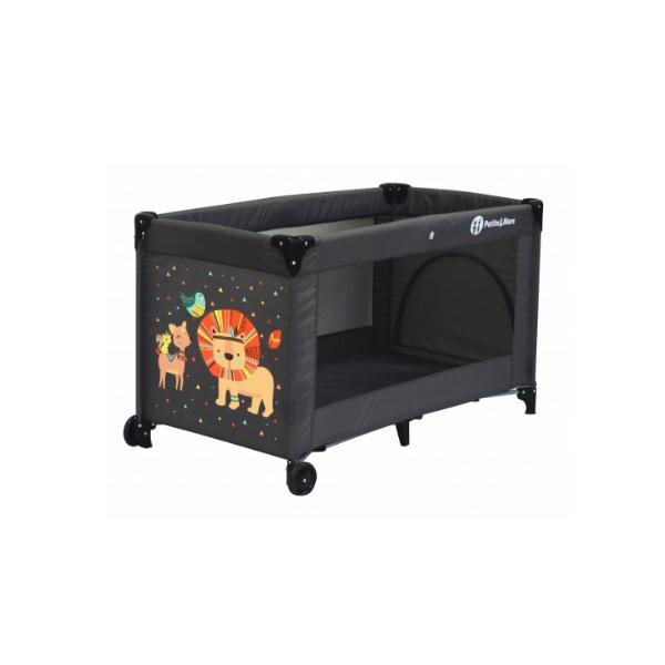 Petite-Mars Koot Lion recenzie