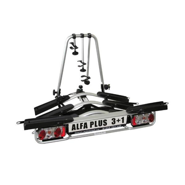 Wjenzek Alfa Plus 3-1 recenzie