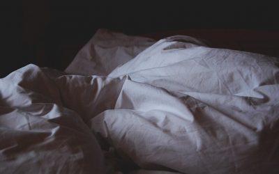 nafukovacia postel