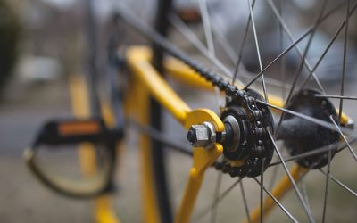 nosič bicyklov na zadné dvere