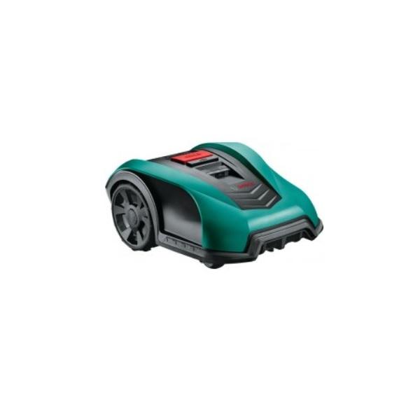Bosch Indego 350-Connect recenzie