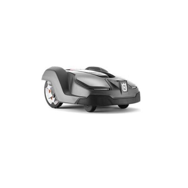 Husqvarna AutoMower 430-X recenzie