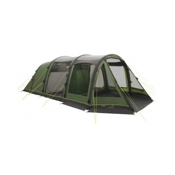 Outwell Holidaymaker 500 recenzie