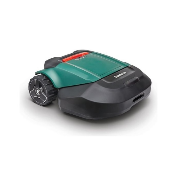 Robomow RS-635 PRO-S recenzie