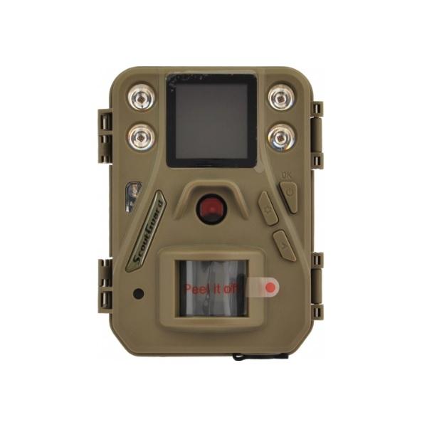 ScoutGuard SG520-PRO recenzie