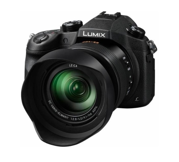 Panasonic Lumix DMC-FZ1000 recenzie