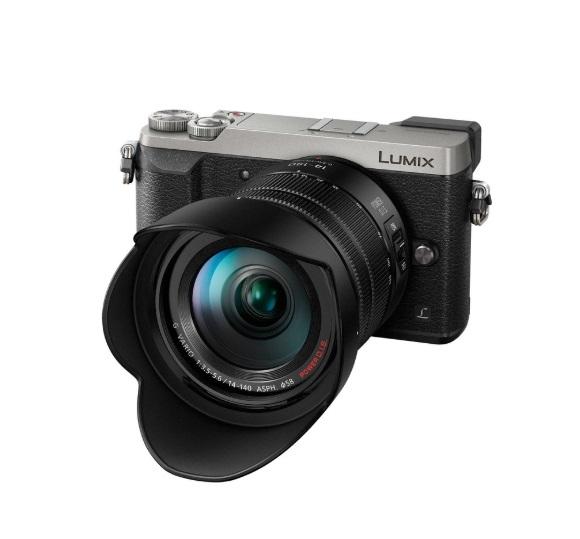 Panasonic Lumix DMC-GX80 recenzie