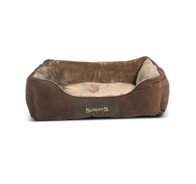 Scruffs Chester Box-Bed recenzie