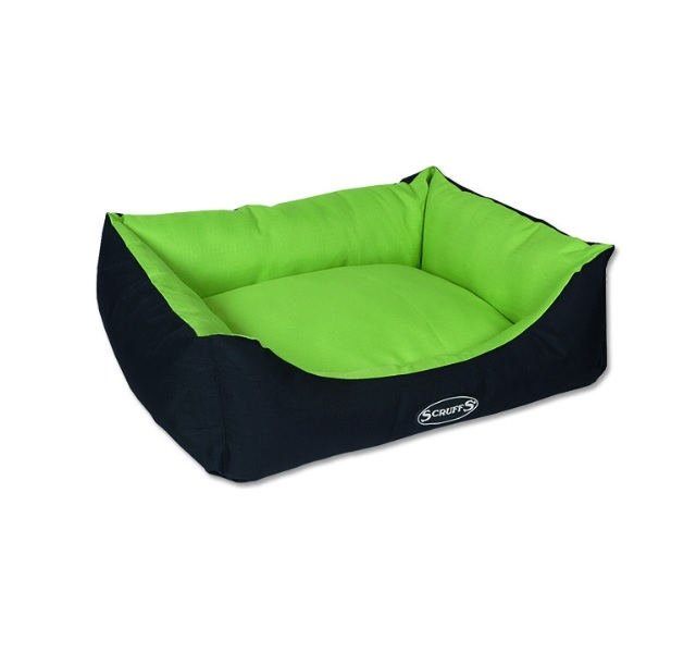Scruffs Expedition Box-Bed recenzie