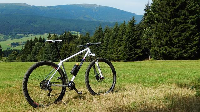 fc2e5a30bc8f8 Vyberáme horský bicykel MTB - Recenzie 10 najlepších (2019)