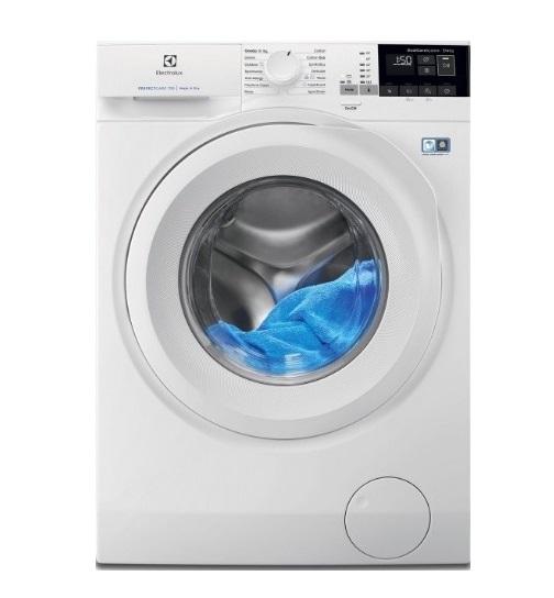 Electrolux PerfectCare 700 EW7W447W recenzia