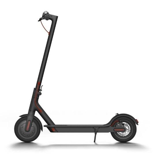 Xiaomi Mi Electric Scooter 2 recenzie
