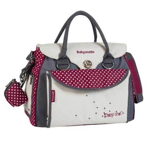 Babymoov Style Bag Chic recenzie