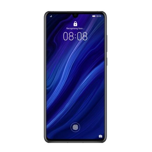 Huawei P30 recenzie