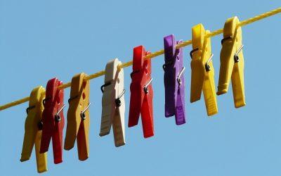 sušiak na prádlo