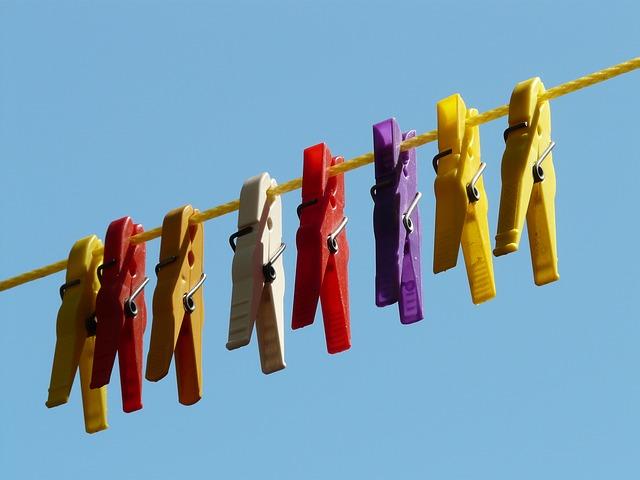 Vyberáme sušiak na prádlo – Recenzie 10 najlepších