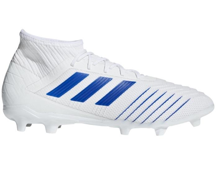 Adidas Predator 19.2 FG recenzie