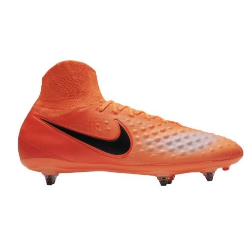 Nike Magista Orden II SG recenzie