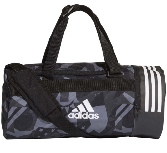 Adidas Performance 3S CVRT DUF WGS recenzie