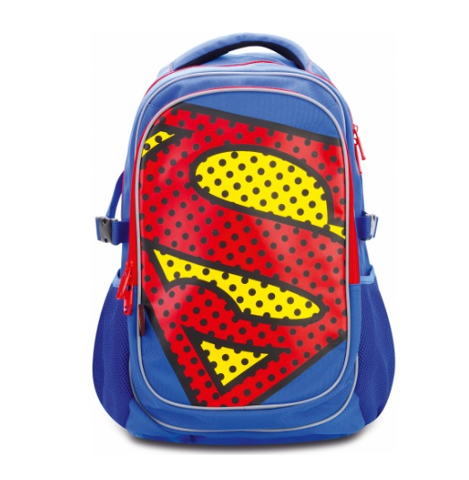 Baagl Superman Pop recenzie