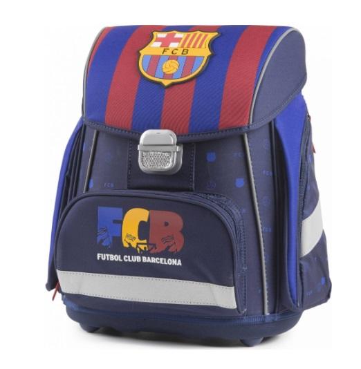 Karton P+P PREMIUM FC Barcelona recenzie