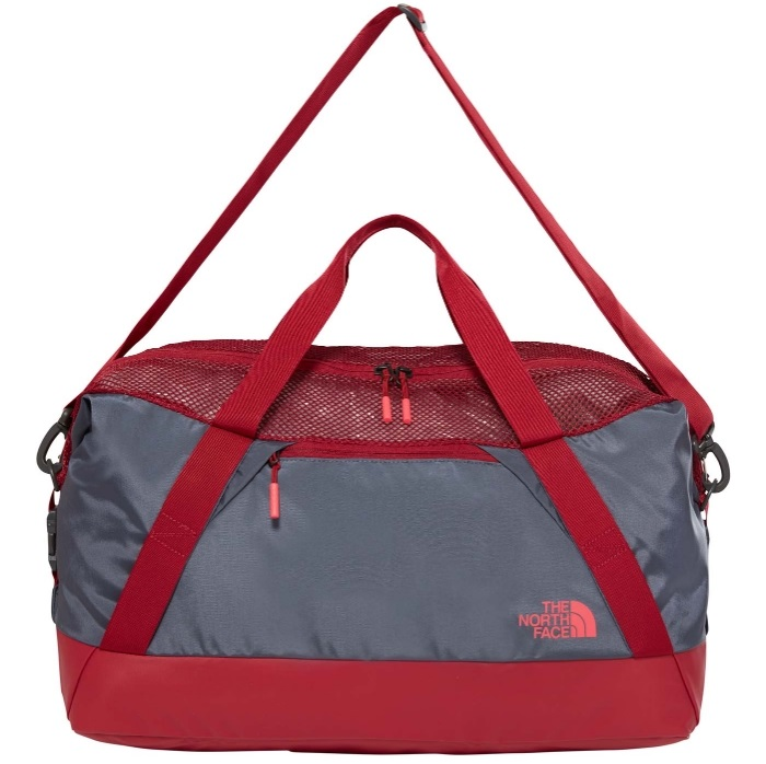 The North Face APEX GYM DUFFEL recenzie