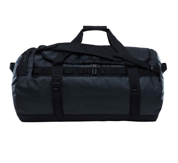 The North Face BASE CAMP DUFFEL recenzie