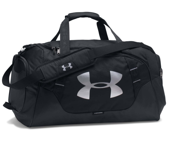 Under Armour UNDENIABLE DUFFLE 3.0 MD recenzie