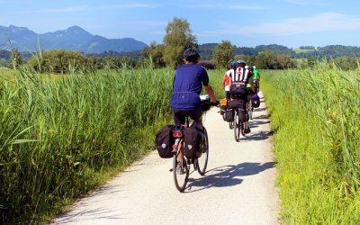 taška na bicykel