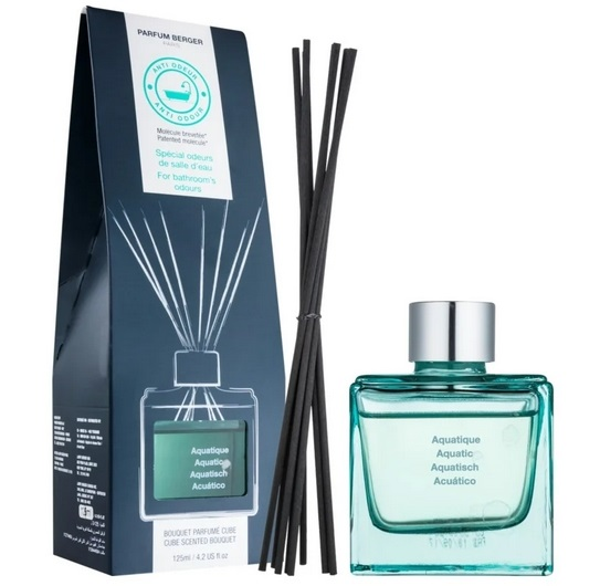 Maison Berger Paris Anti Odour Bathroom recenzie