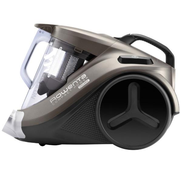 Rowenta Compact Power Cyclonic Animal Care RO3786EA recenzie