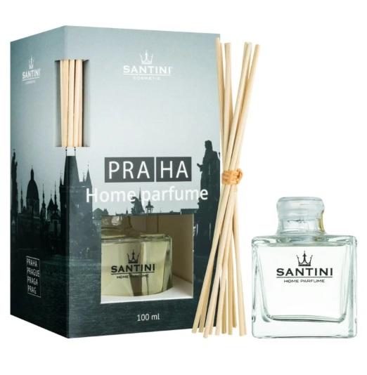 Santini Cosmetic Praha recenzie