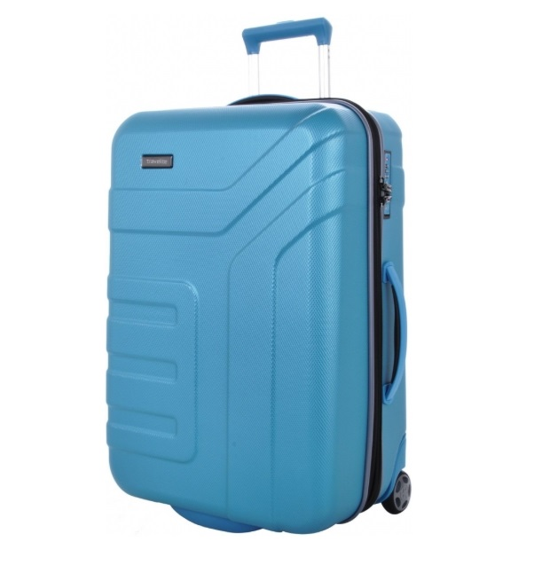 Travelite Vector 2w M recenzie