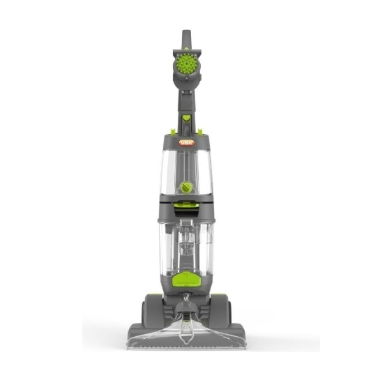 VAX Dual Power Pro Advance W85-PL-T-E recenzie