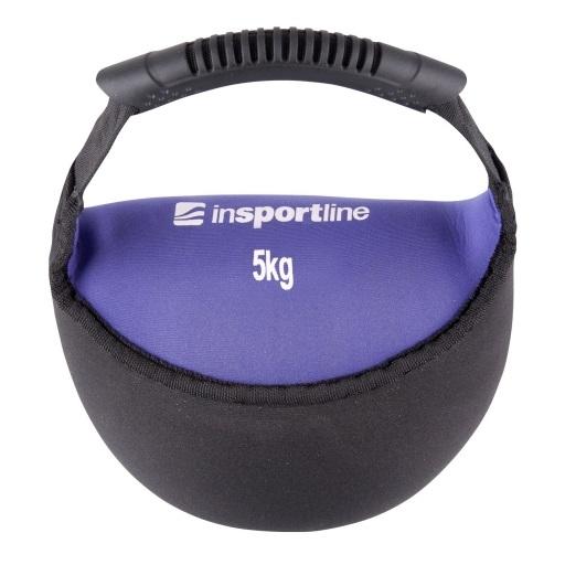 inSPORTline Bell-bag 5 kg recenzie
