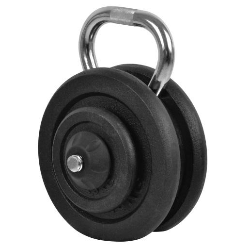 inSPORTline Ketlebel 10-35 kg recenzie