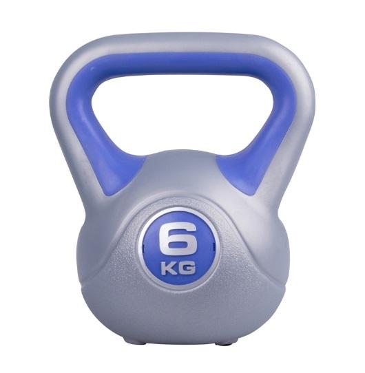 inSPORTline Vin-Bell 6 kg recenzie