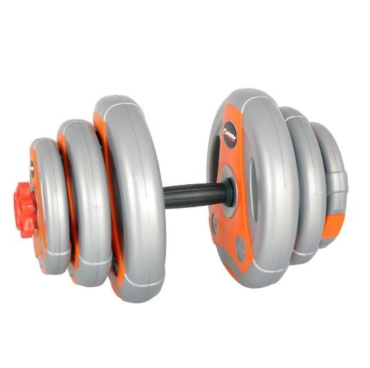 inSPORTline set 3-18 kg recenzie